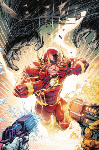 The Flash #75: The Offer