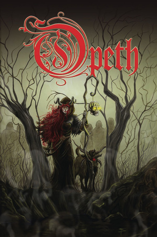 Rock & Roll Biographies: Opeth