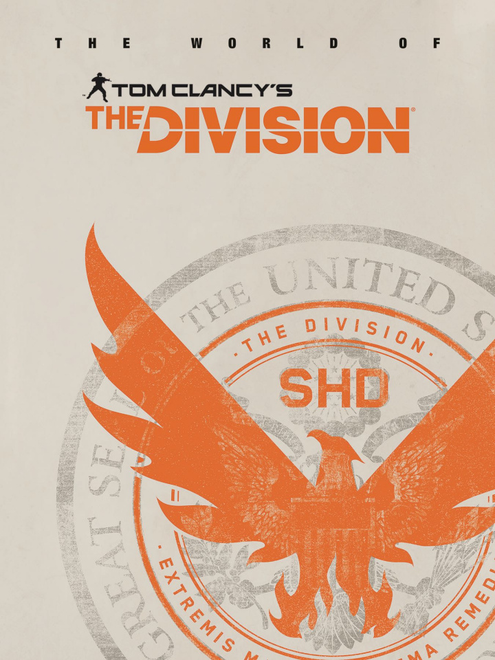 The World of The Division