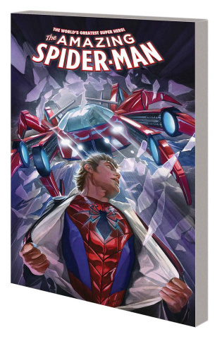 The Amazing Spider-Man Vol. 2: Worldwide
