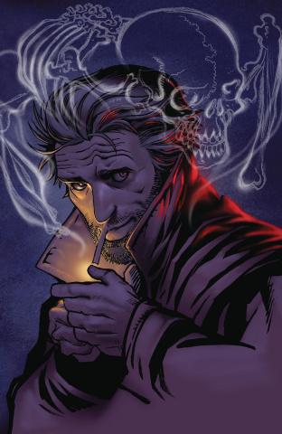 Hellblazer: Rebirth #1