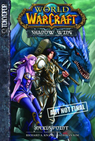 Warcraft Shadow Wing Vol. 2: Nexus Point
