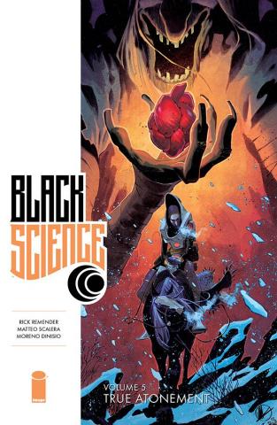 Black Science Vol. 5: True Atonement