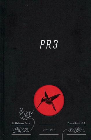 Process Recess Vol. 3: Hallowed Seam