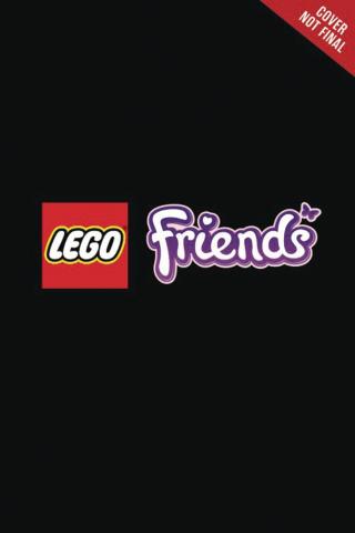 Lego: Friends Vol. 5