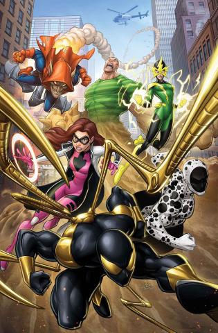 Spider-Man #234: Legacy