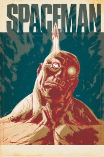 Spaceman #1