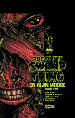 Absolute Swamp Thing by Alan Moore Vol. 2