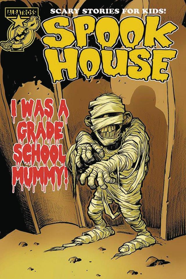 Spook House #5