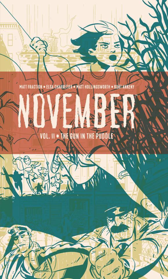 November Vol. 2