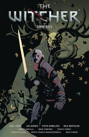 The Witcher Vol. 1 (Omnibus)