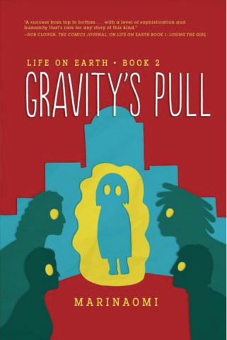 Life on Earth Book 2: Gravity's Pull