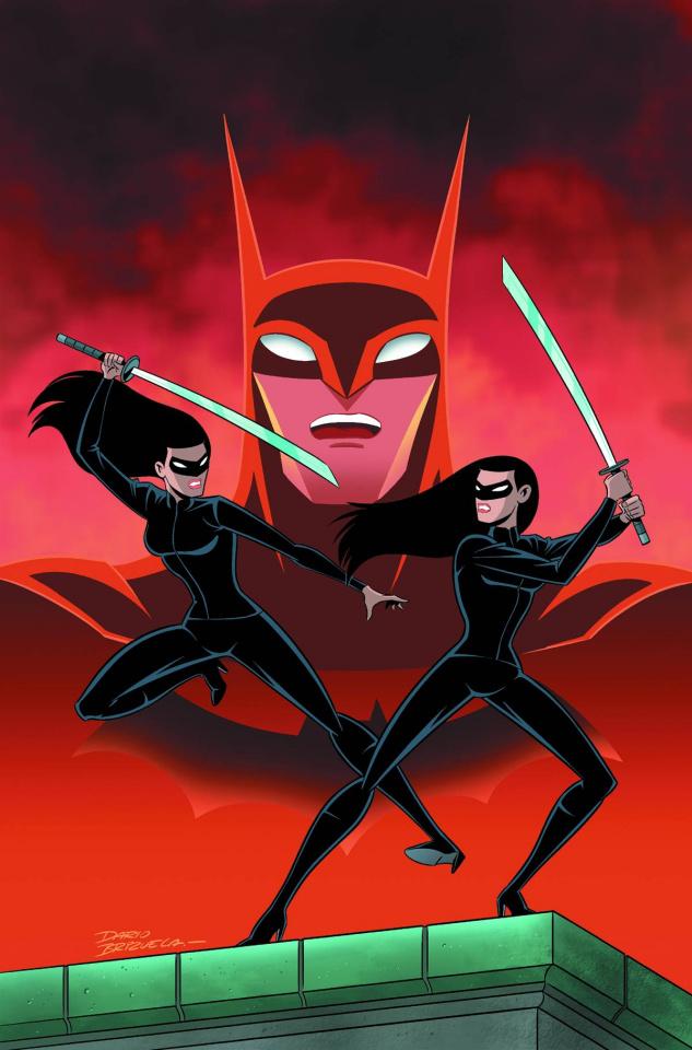 Beware the Batman! #5