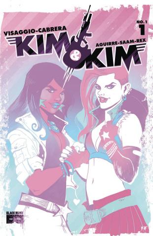 Kim & Kim #1
