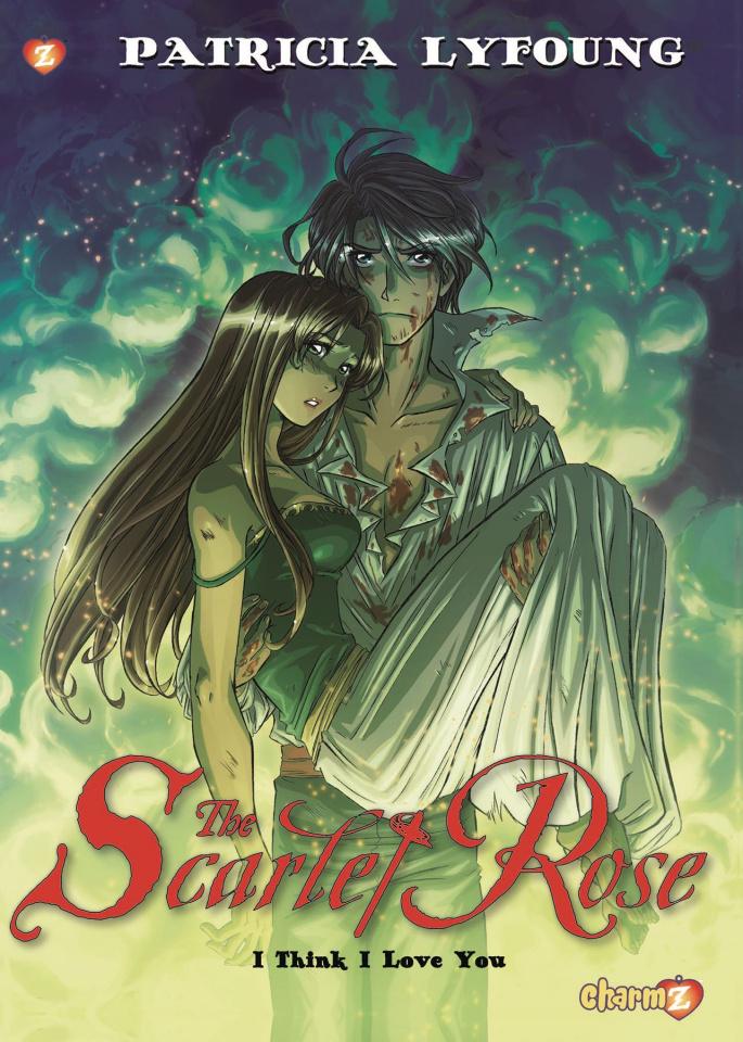 The Scarlet Rose Vol. 3: I Think I Love You