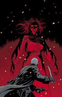 Baltimore: Cult of the Red King #5