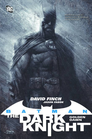 Batman: The Dark Knight - Golden Dawn
