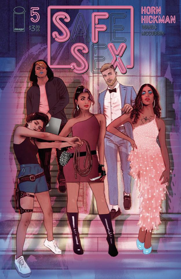 SFSX: Safe Sex #5