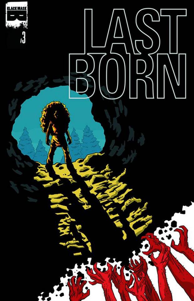 Last Born #3
