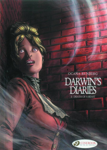 Darwin's Diaries Vol. 2: Death of a Beast