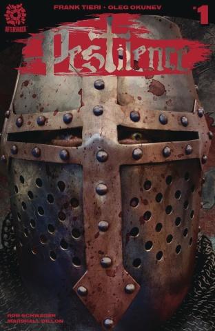 Pestilence #1 (2nd Printing)