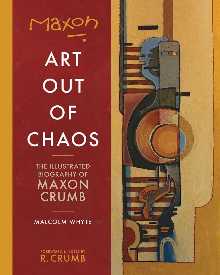 Art Out of Chaos