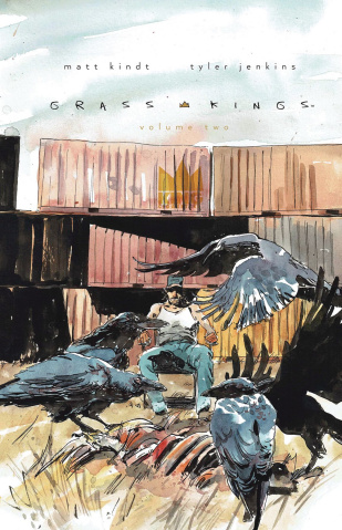 Grass Kings Vol. 2