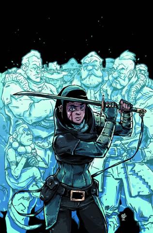 Amala's Blade #2