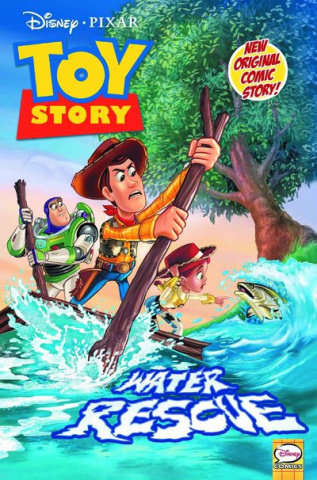 Toy Story #4