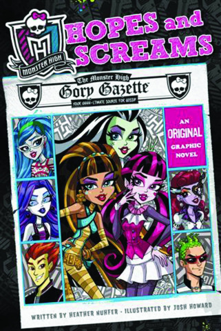 Monster High: Hopes and Screams