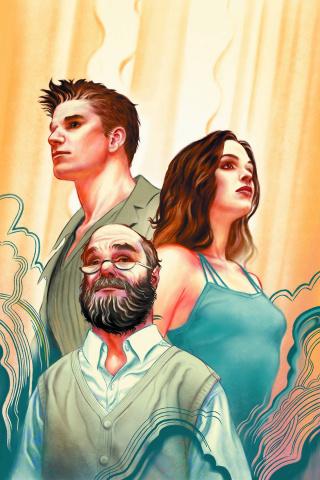 Angel & Faith #22 (Morris Cover)
