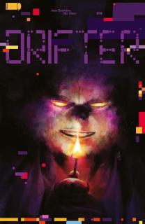 Drifter #14 (Klein Cover)
