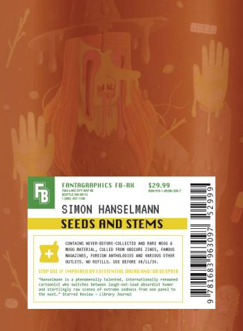 Seeds & Stems: Megg & Mogg