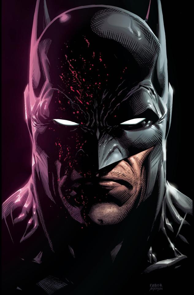Batman: Three Jokers #1 (Jason Fabok Cover)