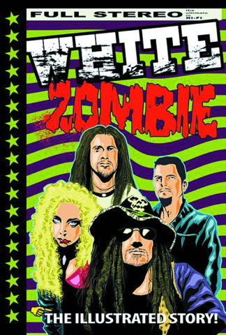 Rock & Roll Biographies: White Zombie