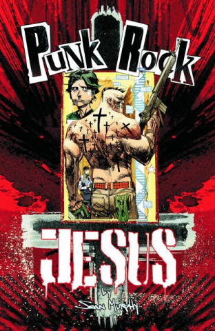 Punk Rock Jesus #2