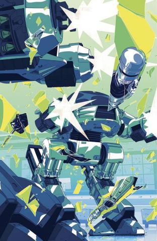 RoboCop #7