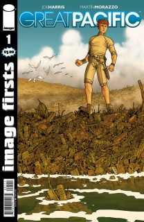 The Great Pacific #1 (Image Firsts)