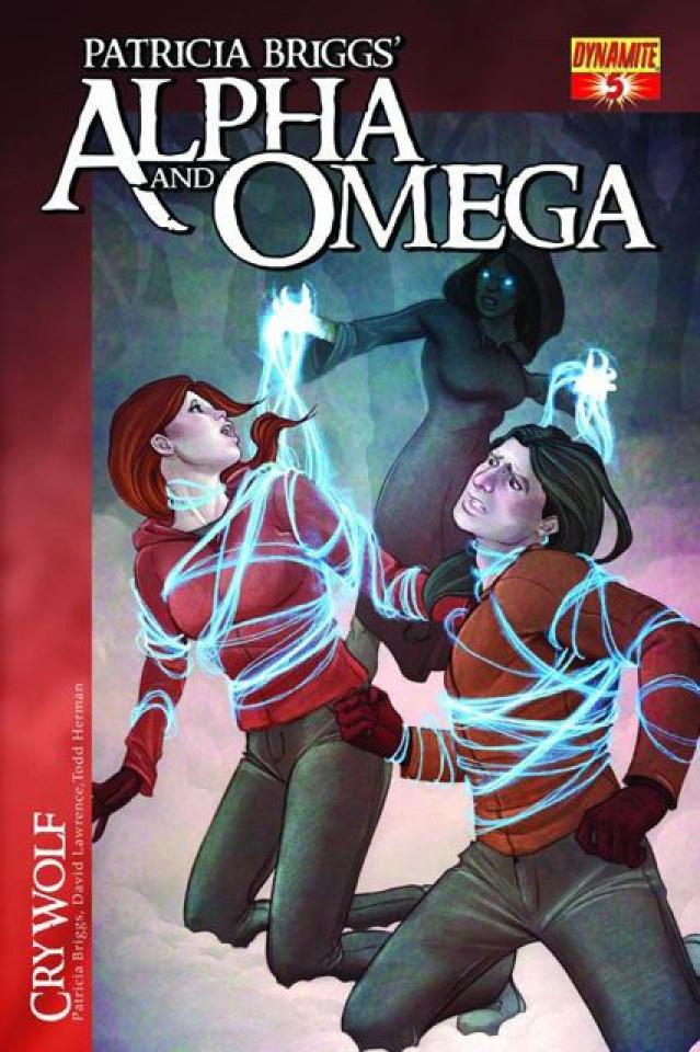 Alpha & Omega: Cry Wolf #5