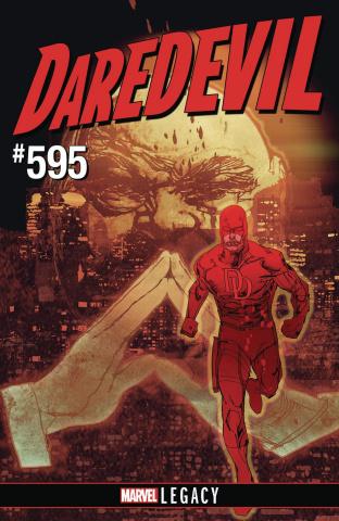 Daredevil #595: Legacy