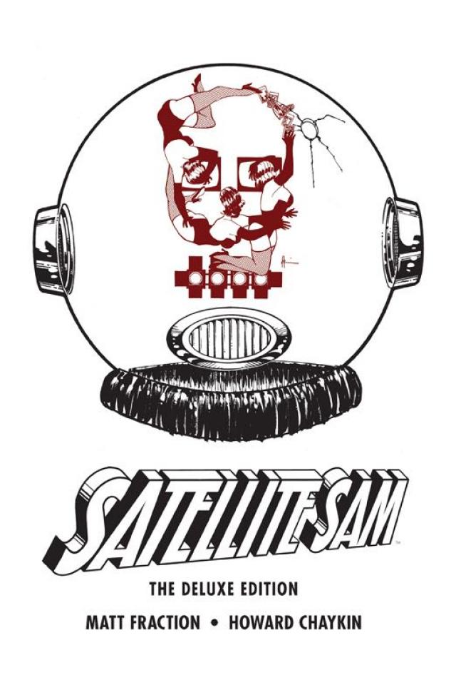 Satellite Sam (Omnibus)