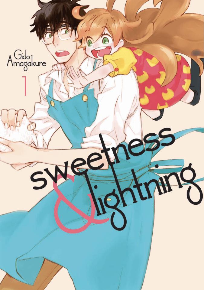 Sweetness & Lightning Vol. 1
