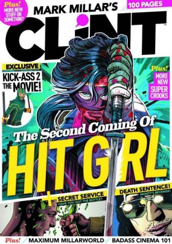 Clint 2.0 #4