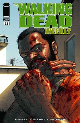 The Walking Dead Weekly #23