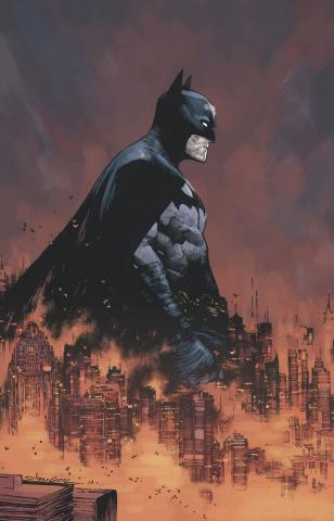 Batman #32 (Variant Cover)