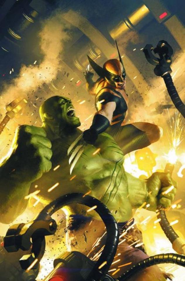 The Incredible Hulk #12