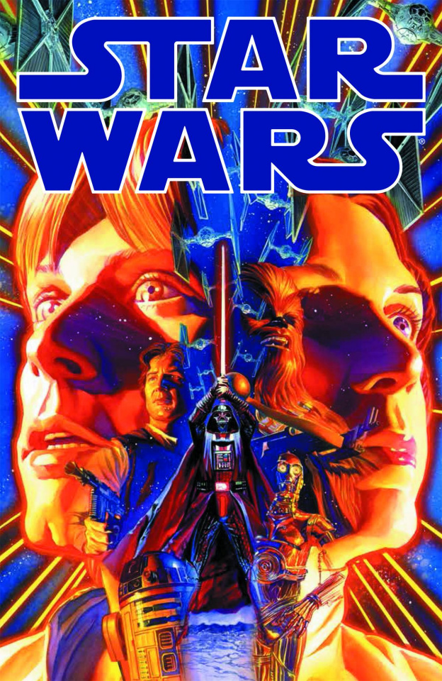 Star Wars #1 (3rd Printing)