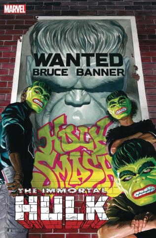 The Immortal Hulk #28