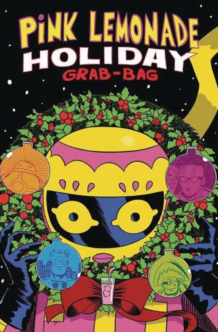 Pink Lemonade Holiday Grab Bag (Cagnetti Cover)