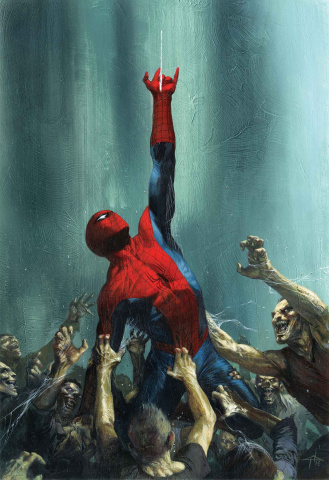 The Clone Conspiracy #5